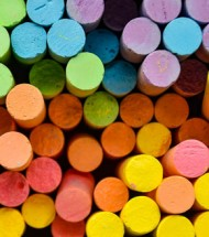 Crayons / Pastels & Chalks