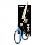 "Office Pro 26Cm/8"" Easy Grip Scissors"