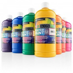 Poster Paint 500 ml