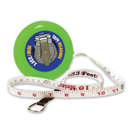 LER 0365 Tape Measure (10m)