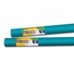 Fadeless backing paper 12ft x 4 ft