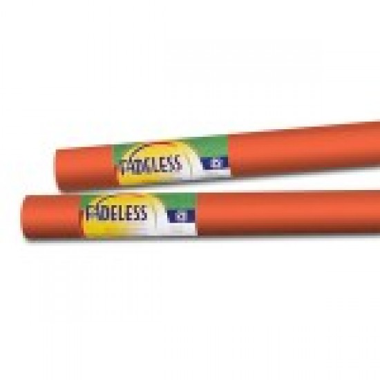 Fadeless backing paper 4ft x 48ft Arts & Crafts