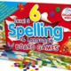 6 Spelling Board Games  Classroom Resources
