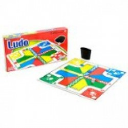 Ludo/Snakes and Ladders/Draughts/Chess