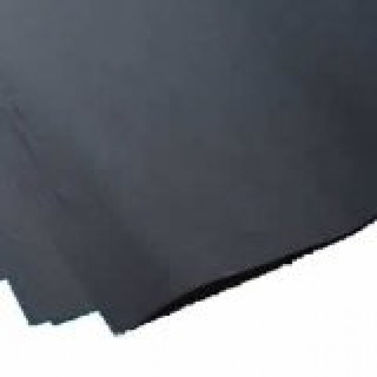 A2 Black Sugar paper 250 sheets Arts & Crafts