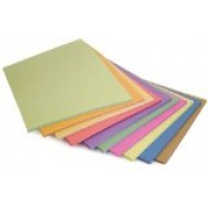 A4 Mixed Sugar paper 250 sheets