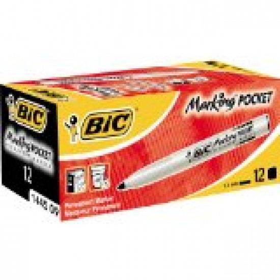 Permanent marker box 12 Office Products