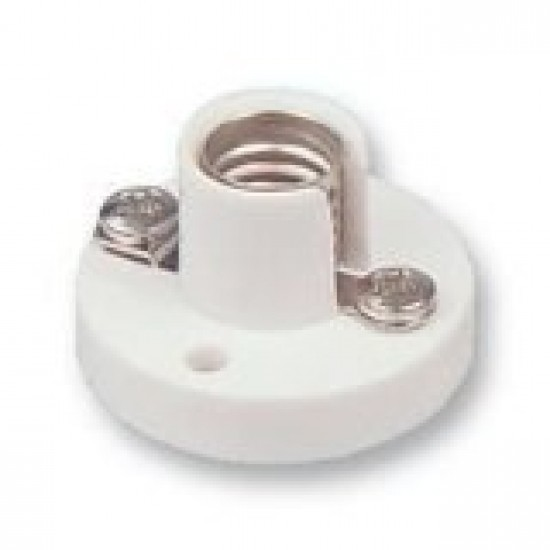 23031 Batten Bulb Holders  Pack 10
