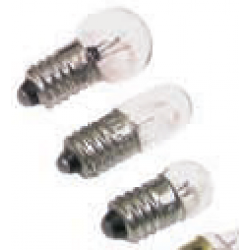 23019 1.5V bulbs  Pack10