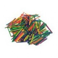 Coloured match sticks bag 2000