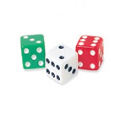 LER2229 Dot Dice