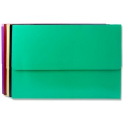 A4 Document wallets box 50