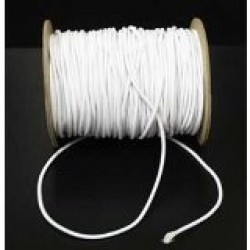 Elastic cord..OUT STOCK..