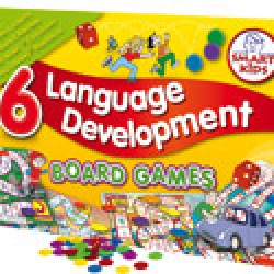 L67 Language  development games