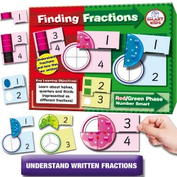 NS26 Finding Fractions