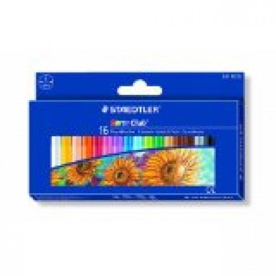 Oil pastels box 12 Arts & Crafts