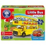 Little Bus Jigsaw Puzzle