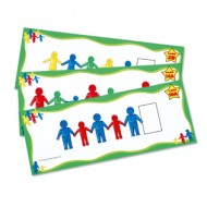 LSP 3158-UKM  Connecting People® Double-Sided Activity Cards
