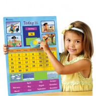 LER0504 Magnetic Learning Calendar