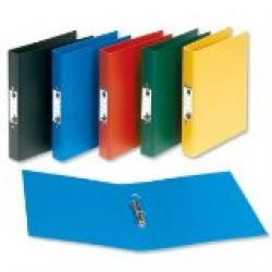 2 hole ring binder