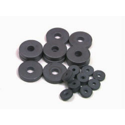 FR240705X10 Ring Magnets 24mm