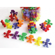 Rubber Animals Blocks