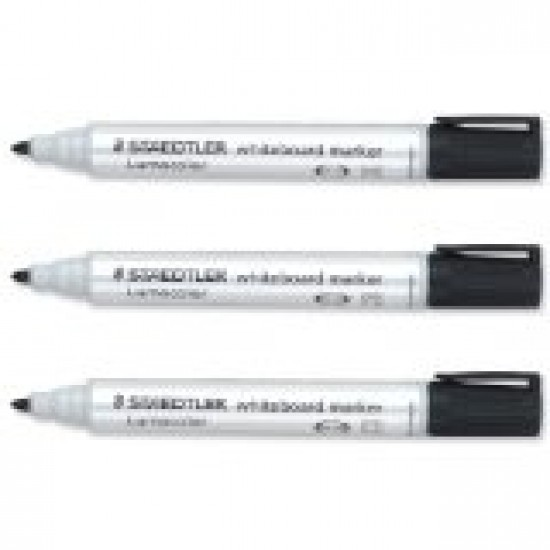 Whiteboard Markers Staedtler chisel tip Office Products