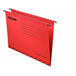 Foolscap suspension files box 50