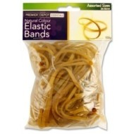Elastic Bands - Thick