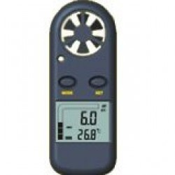 Electronic Wind speed meter