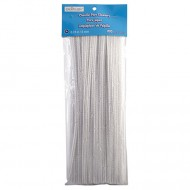 "12"" Pipe cleaners pack 100"